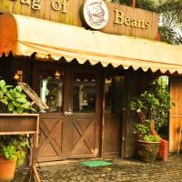 Breakfast in Tagaytay