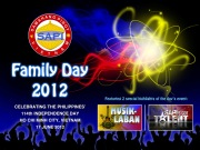 SAPI_Family Day 2012