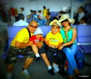 At Tan Son Nhat International Airport, HCMC, Vietnam waiting for the Lion Air aircraft.