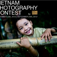 Vietnam Photography Contest