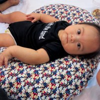 Mommy Tips for Traveling with a Baby in Saigon