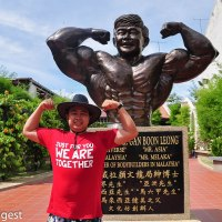 Datuk Wira Dr. Gan Boon Leong (Malacca Town)