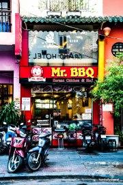 Mr. BBQ-001