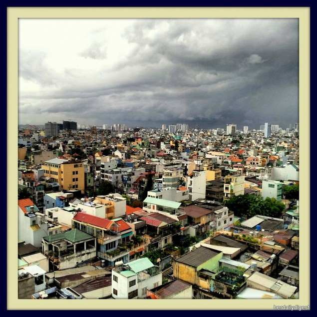 Apartment/ House for Rent in Ho Chi Minh City: Who to contact?